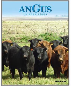 Revista Angus Nº 280