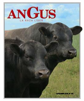 Revista Angus Nº 281