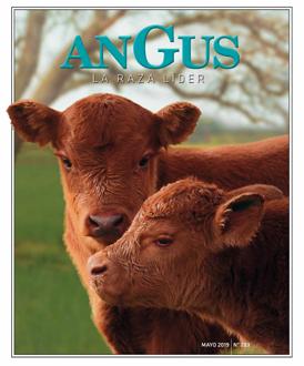 Revista Angus Nº 283