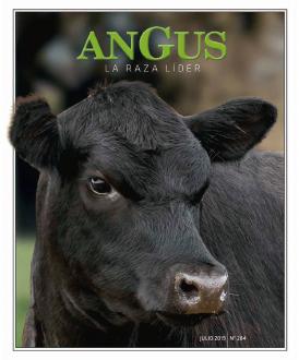 Revista Angus Nº 284
