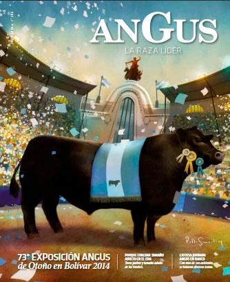 Revista Angus Nº 265