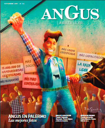 Revista Angus Nº 266