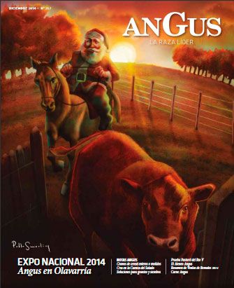 Revista Angus Nº 267