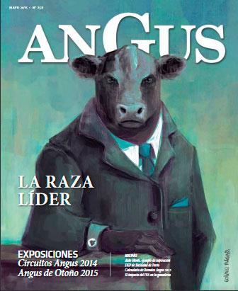Revista Angus Nº 268