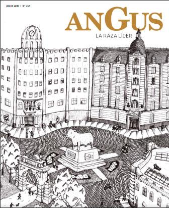 Revista Angus Nº 269