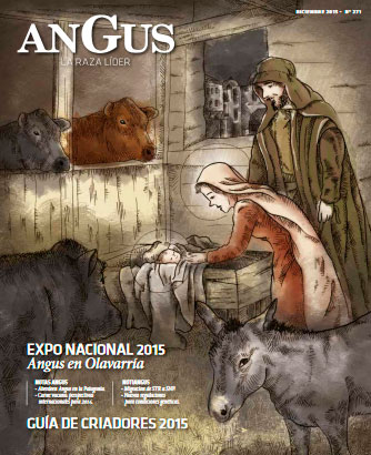 Revista Angus Nº 271