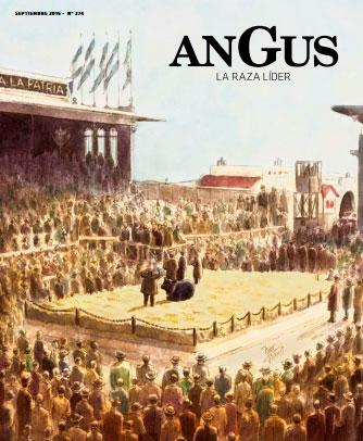 Revista Angus Nº 274